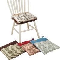 Мягкий Стул Cushions Сидящего матрас Офисного компьютер кресло Подушка Dinning кресло Pad Подушка Мат Pad площадь 40см дышащего