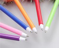 Hohe gute qualität Bunte Strauß Kugelschreiber Nette Briefpapier Kawaii Pen Kawaii Geschenke für Kinder Studenten