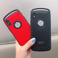 Designer Luxury Phone Case for iPhone X Xs XR XS Max Anti- dr...