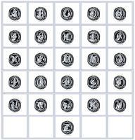 Plata 26 letras de perlas para joyería que hacen grandes agujeros sueltos espaciador alfabeto abalorios encantos bricolaje artesanía joyería haciendo suministros para brazalete con cuentas