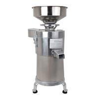 BEIJAMEI Yüksek verim otomatik soya sütü Maker Soya Süt Taşlama Makinesi Ticari Soya Süt Verme Fiyat