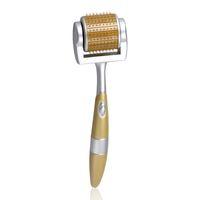 Date derma rouleau 192 titane machine derma stylo ZGTS électrique dermaroller avec derma rouleau or microneedles pour le rajeunissement de la peau