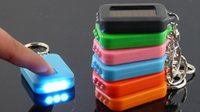 Foreign trade explosion models mini LED small flashlight Key...