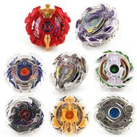 Beyblade 3053 Rapidity 4D Metal Speed Humming Top Fighting G...
