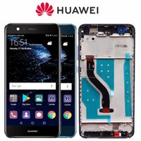 "ORIGINAL 5. 2"" Display for HUAWEI P10 Lite Touch Screen ..."