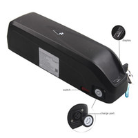 Factory price 13S5P 17. 5Ah 48V 1000W electric bike battery w...