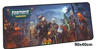fortnite mouse pad gamer 900x400mm notbook mouse mat large g...