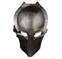 Хищная маска Eagle face 600г хэллоуин расходные материалы