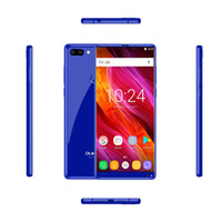 Original Oukitel MIX2 6. 0 inch 6GB RAM 64GB ROM Mobilephone ...