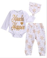 Ins Baby Clothes Suit Kids Daddy Mommy Letter Print Clothes ...