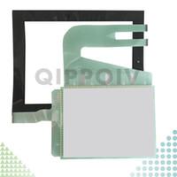 GP2601-TC41-24V GP2600-TC41-24V Yeni HMI PLC dokunmatik ekran paneli dokunmatik Ve Ön etiket