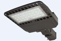 60W 80W 100W 120W 130lm / W Garantia de 5 anos Lâmpada de rua LED para caixa de sapatos, lâmpada de estrada, poste de estacionamento Pólo de LED para área externa e local, Lâmpada para caixa de sapatos