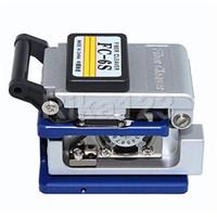 Дровосек стекловолокна Sumitomo FC-6S Дровосека волокна высокой точности FC-6S используемый в материале металла FTTX FTTH