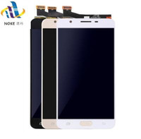 Samsung Galaxy için J7 Başbakan G610F On7 2016 LCD Dokunmatik Ekran Digitizer