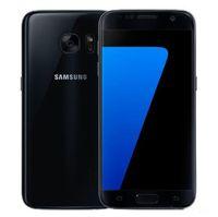 Remodelado Samsung Galaxy S7 Edge G935F G935V telefones celulares Smartphone 5.5inch 4GB RAM 32GB ROM único Sim NFC 12MP 1080P 4G LTE Telefone Celular