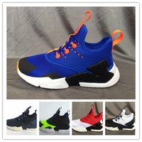 Cheap 2019 Infant Kids Huarache Running Shoes Toddler Childr...