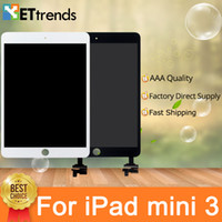 Touch Glass Digitizer Assembly for iPad mini 3 Digitizer Scr...