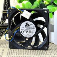 Для оригинального Delta AFB0712HHB 0.45A AMD кулер для процессора 7015 4-контактный ШИМ-вентилятор