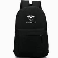 تيستو Daypack حقيبة اللاعب Tijs ميشيل Verwest حزمة اليوم أعلى 100 DJ حقيبة مدرسية packsack عارضة حقيبة جيدة المدرسية على ظهره الرياضة في الهواء الطلق