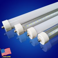 45W T8 LED Tube Light 8ft 2400mm 2. 4m FA8 LED fluorescent tu...