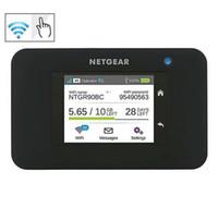 Unlocked Netgear Aircard 790 s (AC790S) 300 Mbps Kedi 6 4G Cep Hotspot Wifi Yönlendirici Taşınabilir WiFi Rout PK E5776s-32 AirCard 782 S