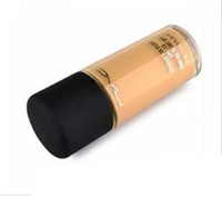 Professione 30ML Make up Fondotinta liquido Fond de teint Con pompa base Studio Fix Flouid Foundation NC15-40
