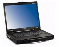 Компьтер-книжка 2018 верхняя ToughBook CF-52 для ПК Panasonic воинского стабилизированного может работать с SD C4/C5 и для B-mw icom a2 ,Vas5054a и так далее