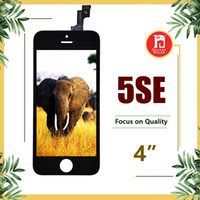 For iPhone 5SE SE Compatible For iPhone 5S LCD Display Touch...