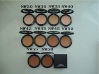Top Quality Makeup Brand Face Powder Plus Foundation 15g NW ...