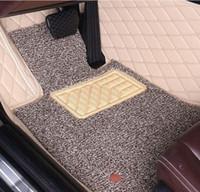 사용자 정의 테슬라 모델 X 5 6 7 자리 S 60D 70D 75D 90D P90D 100D P100D 모든 좋은 기상 품질 카펫 라이너에 대 한 자동차 바닥 매트를 확인