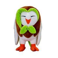 "Hot Sale 8. 5"" 22cm Dartrix Pikachu Plush Stuffed Doll T..."