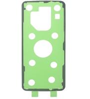Новый оригинальный задняя крышка клей аккумулятор корпус наклейка для Samsung Galaxy S6 S7 edge s8 S8 + S9 Примечание 3 4 5 8