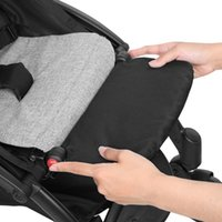 Baby Stroller Accessories Sleep Extend Board Step 180 Degree...