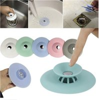 Potable Drain Stop Kitchen Sink Stopper Drain Plug Floor Dra...