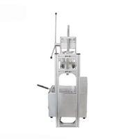 Máquina de fabricación de churros en español NP-284 con freidora de gas 6L equipo de bocadillos popular Máquina de fabricación de churros en venta Fabricante de buñuelos en España