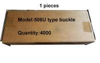 QIHANG الجزء العلوي للدليل U- الشكل 506 نقانق المقص لقطة آلة صانع، مقاطع لسوبر ماركت تشديد آلة