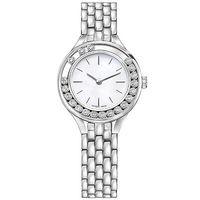 2020 PC는 / 많은 패션 여성 여성 시계 스테인레스 스틸 로즈 골드 / 실버 팔찌 손목 시계 높은 품질의 여성 인기 캐주얼 시계를보고