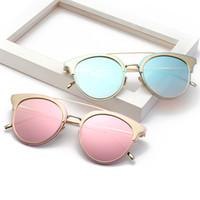 새로운 디자이너 선글라스 여자 파리 최신 패션 쇼 주요 태양 안경