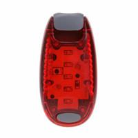 5 أضواء LED USB الأحمر دراجات الخلفي السلامة تحذير الأنوار الخلفية جبل MTB مصباح الدراجة اكسسوارات الدراجات