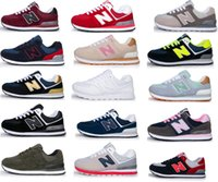 2018 Lightweight 247 N Sports Shoes For Men and women Low Cu...