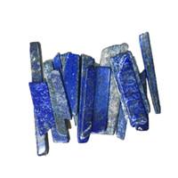 Dingsheng Tatil Hediye 200g Doğal Mavi Angelite Taş Dilim Kristal Kuvars Lapis Lazuli Taşlar Slab Mineral Örnek Dly Takı Reiki Dekorasyon
