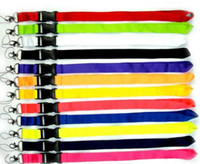 Fashion High quality Straps Necklace Candy Colors Lanyard fo...