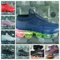 ew baby children boy girl vapormax runner Casual Shoes boys ...