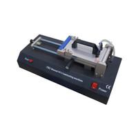 Pompa per vuoto integrata TBK Macchina di laminazione film OCA universale Polarizzatore multiuso per laminatore di pellicola LCD Nessuna muffa necessaria