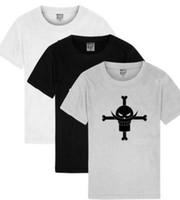 a96d0f0478 O envio gratuito de t-shirt das mulheres dos homens de algodão new arrival  japão anime one piece edward newgate branco barba impresso t-shirt