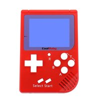 Hot CoolBaby RS- 6 Portable Retro Mini Handheld Game Console ...