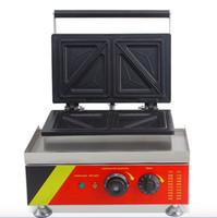NP-534 Commercial Sandwich Maker Maker Macchina MACCHINA MACCHINA POFFIATA COMPARDACCHIO ELETTRICO MACCHINA SANDING ACCALUZIONE SNACK