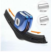 Araba Silecek Onarım Aracı Ile Cam Lastik Şerit Cam Blade Restorer Araba Için Anahtarlık Kemiksiz Silecek-styling Aksesuarları