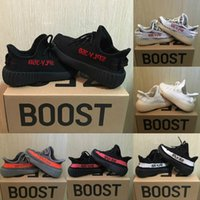 Baby Kids Athletic Shoes Kanye West Season 3 SPLY 350 Boost ...