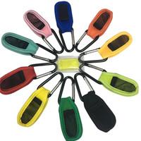 Outdoor Mini Sleutelhanger Sleutelhanger Key Clip Repeller Draagbare Muggen Pest Moust Miller Magnetic Repeller